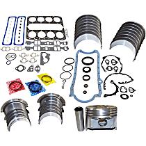 DNJ EK1122M Engine Rebuild Kit - Direct Fit, Kit