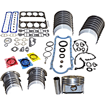 DNJ EK469 Engine Rebuild Kit - Direct Fit, Kit