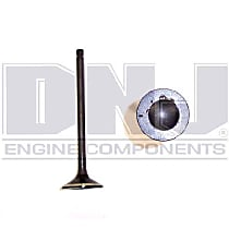 DNJ EV206 Exhaust Valve - Direct Fit, Sold individually
