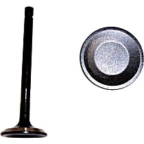 Exhaust Valve - Direct Fit, Sold individually