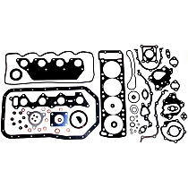 DNJ FGS1017 Engine Gasket Set - Overhaul, Direct Fit, Set