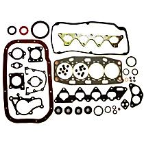 DNJ FGS1019 Engine Gasket Set - Overhaul, Direct Fit, Set