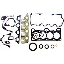 DNJ FGS1021 Engine Gasket Set - Overhaul, Direct Fit, Set