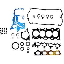 DNJ FGS1023 Engine Gasket Set - Overhaul, Direct Fit, Set