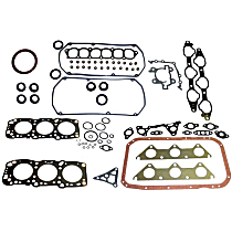 DNJ FGS1035 Engine Gasket Set - Overhaul, Direct Fit, Set