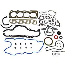 DNJ FGS1044 Engine Gasket Set - Overhaul, Direct Fit, Set
