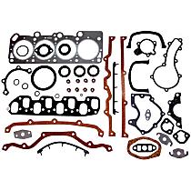 DNJ FGS1045 Engine Gasket Set - Overhaul, Direct Fit, Set