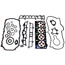 DNJ FGS1051 Engine Gasket Set - Overhaul, Direct Fit, Set