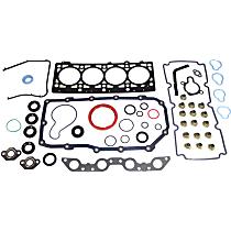DNJ FGS1058 Engine Gasket Set - Overhaul, Direct Fit, Set
