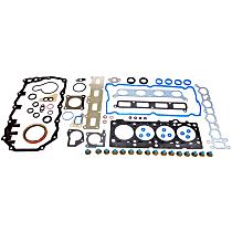 DNJ FGS1064 Engine Gasket Set - Overhaul, Direct Fit, Set