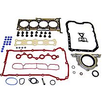DNJ FGS1067 Engine Gasket Set - Overhaul, Direct Fit, Set