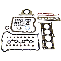 DNJ FGS1088 Engine Gasket Set - Overhaul, Direct Fit, Set