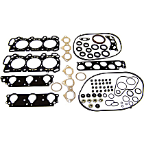 Engine Gasket Set - Overhaul, Direct Fit, Set