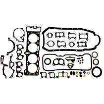 DNJ FGS3002 Engine Gasket Set - Overhaul, Direct Fit, Set