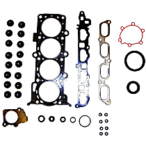 DNJ FGS3011 Engine Gasket Set - Overhaul, Direct Fit, Set