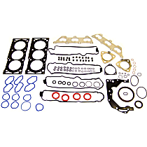 DNJ FGS3016 Engine Gasket Set - Overhaul, Direct Fit, Set