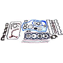FGS3032 Engine Gasket Set - Overhaul, Direct Fit, Set