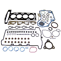 DNJ FGS3197 Engine Gasket Set - Overhaul, Direct Fit, Set