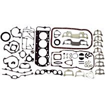 FGS4001 Engine Gasket Set - Overhaul, Direct Fit, Set