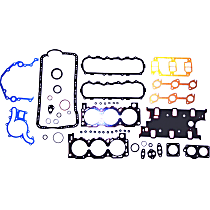 DNJ FGS4021 Engine Gasket Set - Overhaul, Direct Fit, Set