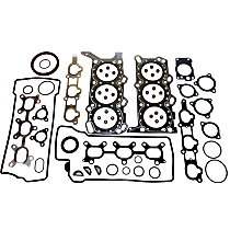 DNJ FGS5023 Engine Gasket Set - Overhaul, Direct Fit, Set