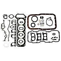 DNJ FGS6002 Engine Gasket Set - Overhaul, Direct Fit, Set
