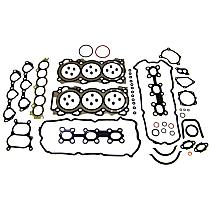DNJ FGS6045 Engine Gasket Set - Overhaul, Direct Fit, Set