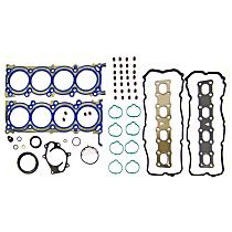 DNJ FGS6049 Engine Gasket Set - Overhaul, Direct Fit, Set