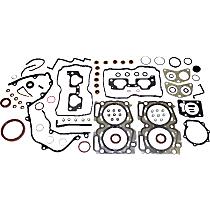 DNJ FGS7019 Engine Gasket Set - Overhaul, Direct Fit, Set
