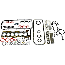 FGS8047 Engine Gasket Set - Overhaul, Direct Fit, Set