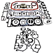DNJ FGS9000 Engine Gasket Set - Overhaul, Direct Fit, Set