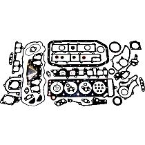 DNJ FGS9000M Engine Gasket Set - Overhaul, Direct Fit, Set