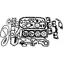 DNJ FGS9004 Engine Gasket Set - Overhaul, Direct Fit, Set