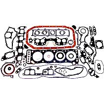 DNJ FGS9008 Engine Gasket Set - Overhaul, Direct Fit, Set