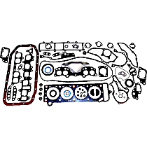DNJ FGS9008M Engine Gasket Set - Overhaul, Direct Fit, Set