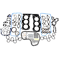 DNJ FGS9064 Engine Gasket Set - Overhaul, Direct Fit, Set