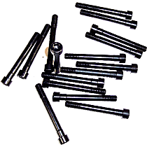 Cylinder Head Bolt, Set of 16