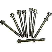 HBK526 Cylinder Head Bolt, Set of 8