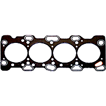 DNJ HG153 Cylinder Head Gasket - Direct Fit, Sold individually