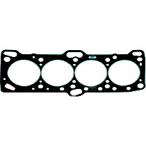 DNJ HG17 Cylinder Head Gasket - Direct Fit, Sold individually
