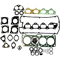 DNJ HGS107 Engine Gasket Set - Cylinder head, Direct Fit, Set