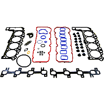 DNJ HGS1101 Engine Gasket Set - Cylinder head, Direct Fit, Set