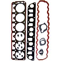 DNJ HGS1119 Engine Gasket Set - Cylinder head, Direct Fit, Set
