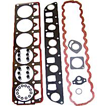 DNJ HGS1120 Engine Gasket Set - Cylinder head, Direct Fit, Set