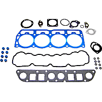DNJ HGS1121 Engine Gasket Set - Cylinder head, Direct Fit, Set