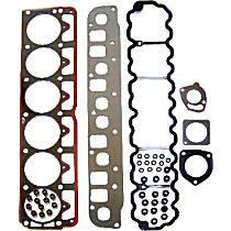 DNJ HGS1123 Engine Gasket Set - Cylinder head, Direct Fit, Set