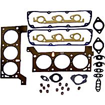 DNJ HGS1135 Engine Gasket Set - Cylinder head, Direct Fit, Set