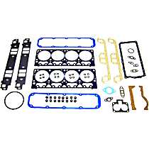 DNJ HGS1142 Engine Gasket Set - Cylinder head, Direct Fit, Set