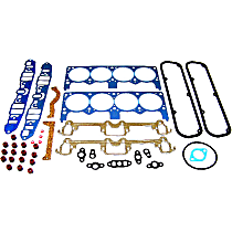 DNJ HGS1154 Engine Gasket Set - Cylinder head, Direct Fit, Set