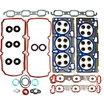 DNJ HGS1158 Cylinder Head Gasket - Direct Fit, Set